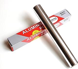 アルミホイル 焼成箔ホイル バーベキュー 業務用 家庭用 アルミホイル紙 5M * 30CM 1パック オーブンペーパー