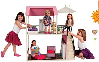 Best our generation wooden dollhouse Reviews