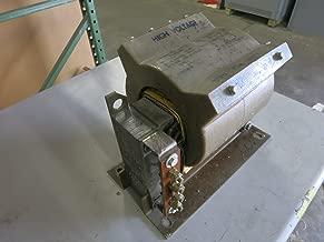 9T28Y5600 - GE 20:1 Control Power Transformer 5KVA