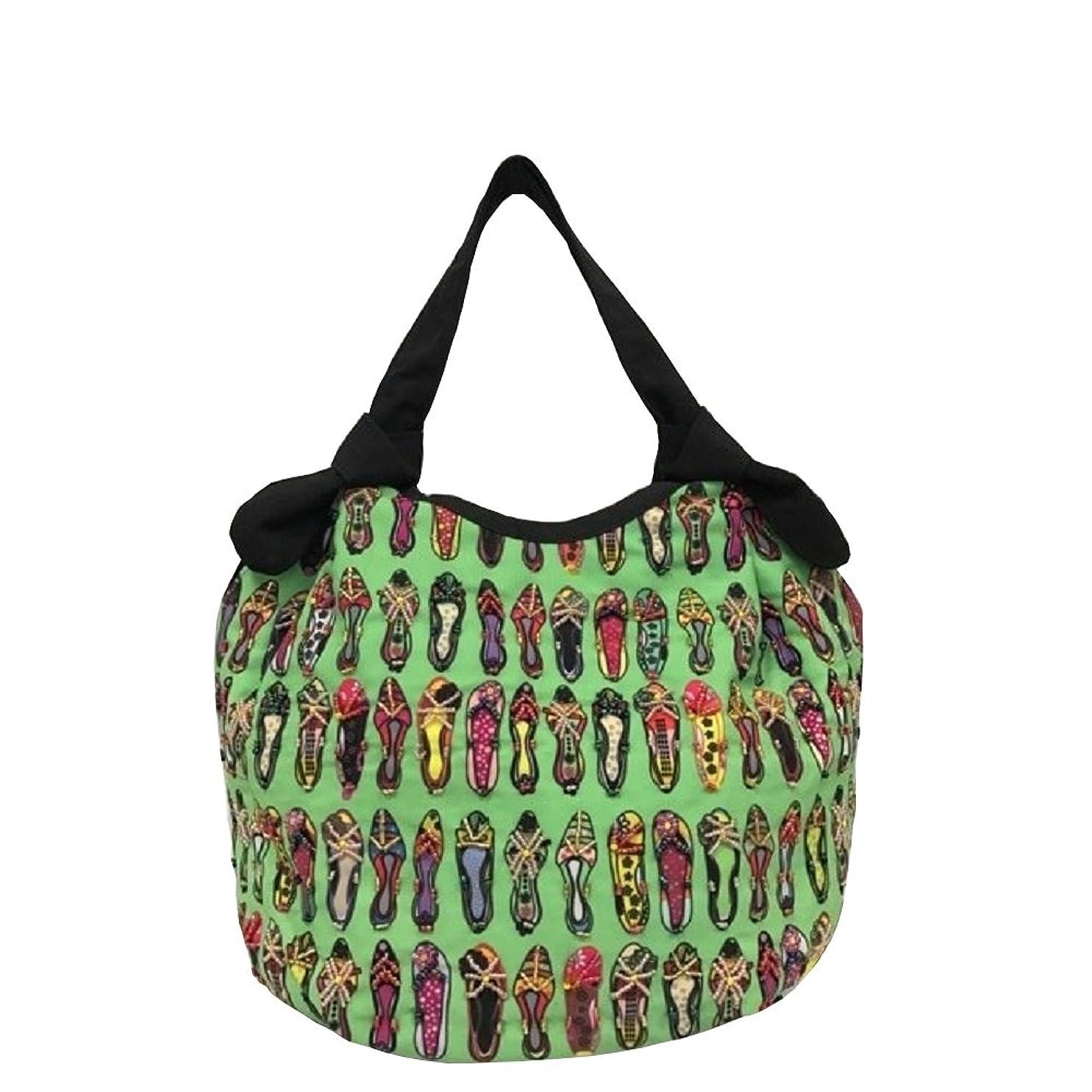不機嫌そうな横部族ベトナムバッグ ビーズ スパンコール ハンドバッグ 手提げ 鞄 ベトナム雑貨