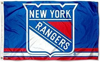 ny rangers banner