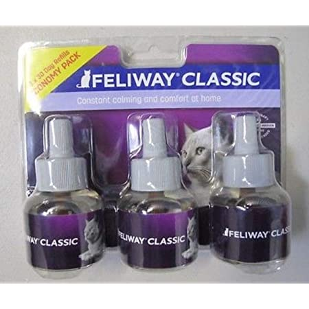 Feliway Refill for Diffuser 3pk