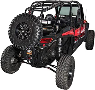 Best polaris rzr rear rack Reviews