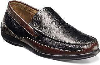 Men's Moto Venetian Slip-On Loafer
