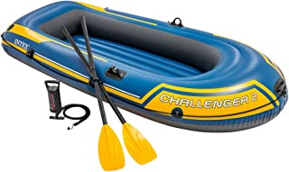 sevylor inflatable boat 6 person