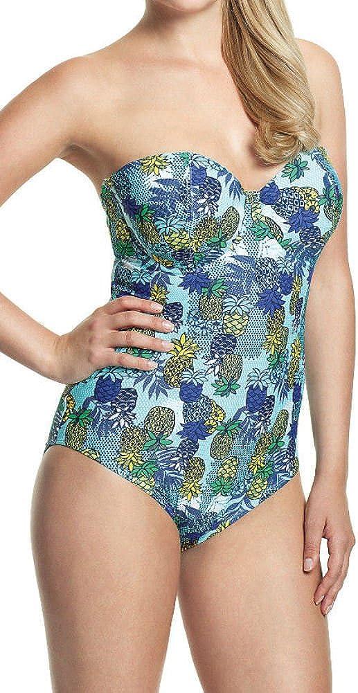 Panache CW0110 Cleo Carmen U Swimmi Bandeau W Strapless Mail order Swimsuit Phoenix Mall