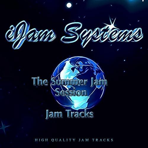 Jam Track Jazz 5/4 Groove (120BPM) (Jam Track Version) by