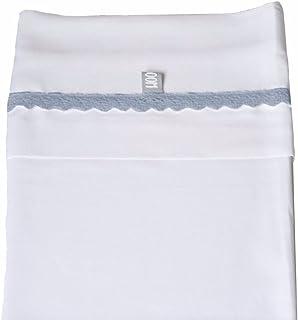 Bamboom 104-063-003 Towel Bimbo Borsa per Asilo Verde/Acqua Igiene
