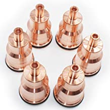 Koauto Injector Sleeve Tube Volvo D12/D13/16 MP7/8/10 3183368 Set of 6 Copper