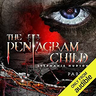 The Pentagram Child: Part 2 audiobook cover art