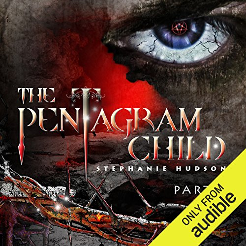 The Pentagram Child: Part 2 cover art