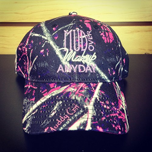 Camo hat, Pink camo, RealTree camo, Country girl, Pink RealTree, Gifts for her, Camo girl, muddy girl, Dirt bike, Dirt, Quad, off road,