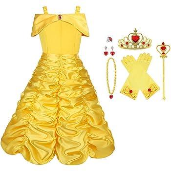 La Bella y la Bestia - Disfraz de Bestia Premium para niño ...