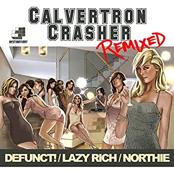Crasher Remixes