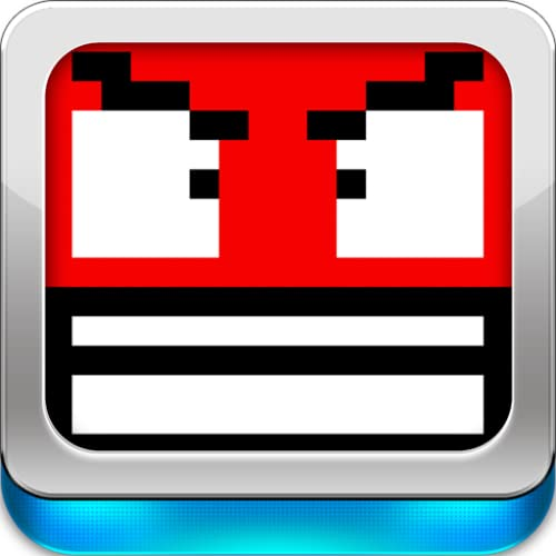 Running Toy Robot Friends - from Panda Tap Games