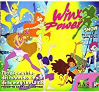 Winx Power Compilation