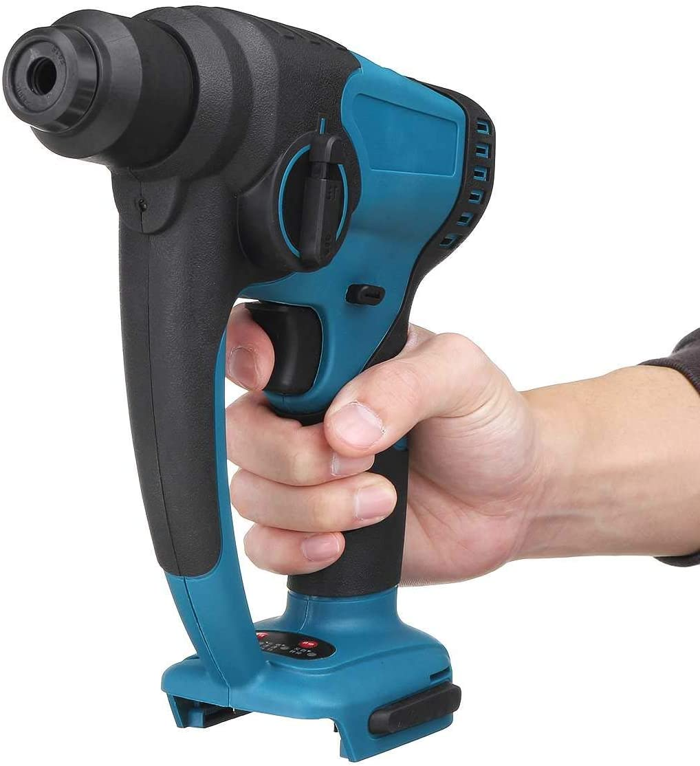 DACHENZI 18V Excellence Rechargeable Brushless Very popular Cordless Hammer Rotary Drill