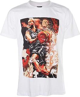 7e48a7b338c21 Unisex s San Antonio Spurs Youth Tony Parker NBA T-Shirt
