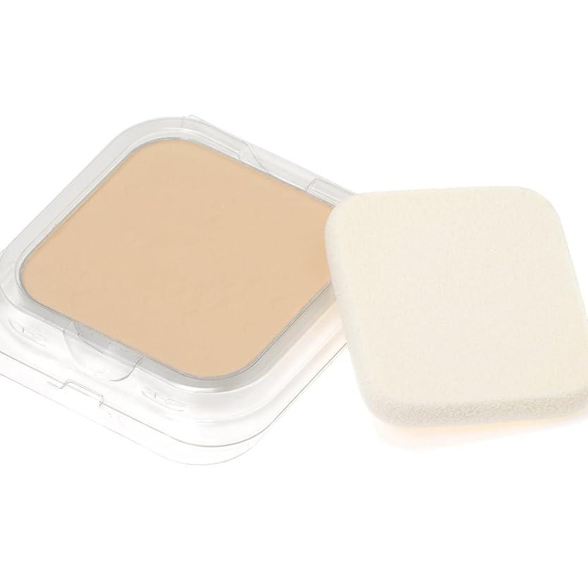 ラショナルカウント剥離キャンメイク UVシルキーフィットファンデーション リフィル01 ライトオークル 10g