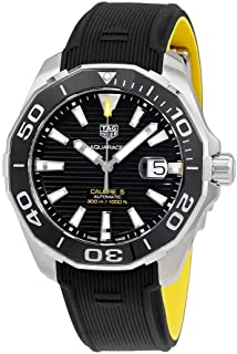 Tag Heuer Aquaracer Calibre 5 Automatic Watch 43 mm WAY201A.FT6069