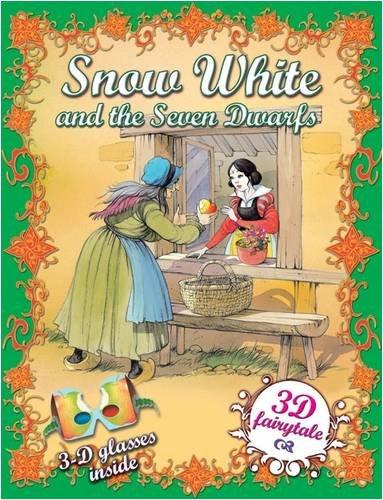 Snow White (3D Fairy Tales)