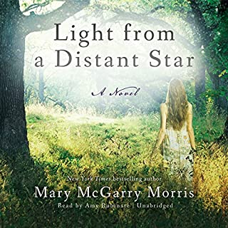 Light from a Distant Star audiobook cover art