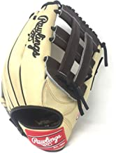 Rawlings Heart of The Hide 12.75 Inch PRO303 Camel Baseball Glove Right Hand Throw