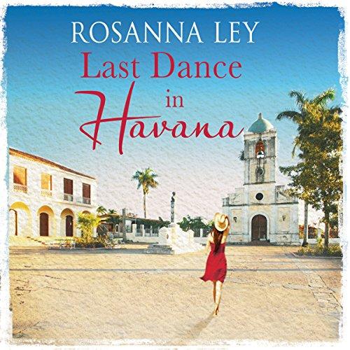 Last Dance in Havana cover art