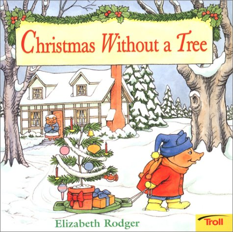 Christmas Without A Tree (Merry Christmas)