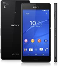 Sony Xperia Z3+ (Z3 Plus) Claro Locked 32GB Smartphone - Black (Renewed)
