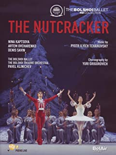 bolshoi ballet nutcracker