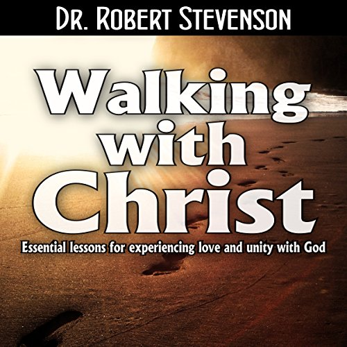 Walking with Christ audiobook cover art