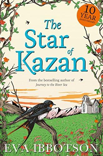 The Star of Kazan by [Eva Ibbotson]