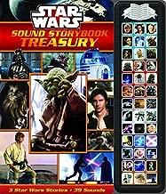 Star Wars Sound Storybook Treasury by PI Kids (2015-08-01)