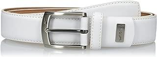 Nike Men's Standard G-Flex Feather Edge Belt