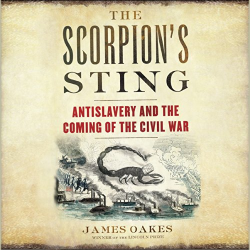 The Scorpion's Sting cover art