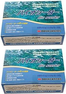 浄化槽バクテリア バイオシーダー 四国化成工業 2箱セット