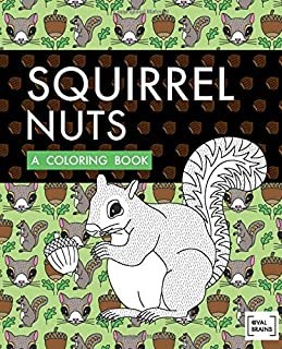 Best squirrel with nuts drawing Reviews
