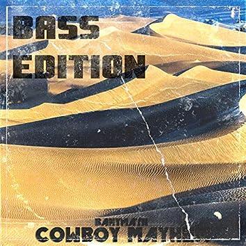 Cowboy Mayhem (Bass Edition)