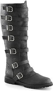 Funtasma Men's Gotham-110 Engineer Boot