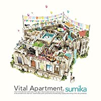 Sumika - Vital Apartment. [Japan CD] NOID-5 by Sumika