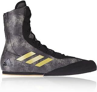 online store 53988 7a186 adidas Box Hog Plus, Chaussures de Boxe Homme