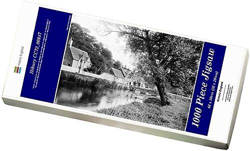 Media Storehouse 1000 Piece Puzzle of Bibury CC72 00847 (5751093)