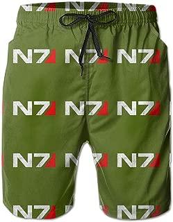 N7 Men's Swim Trunks Bathing Suit Beach Shorts