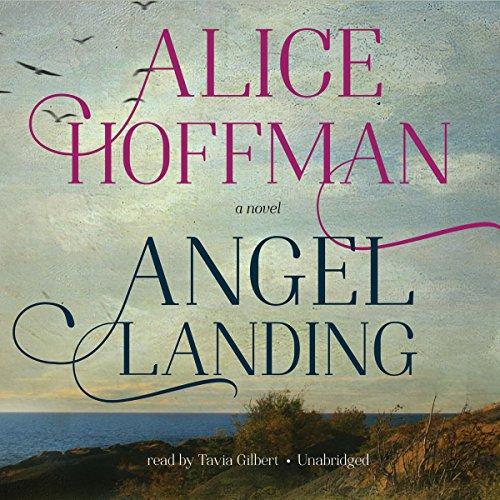 Angel Landing cover art