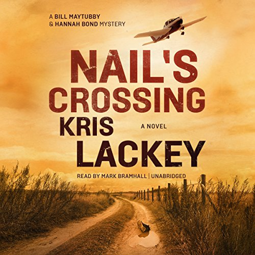 Nail's Crossing cover art