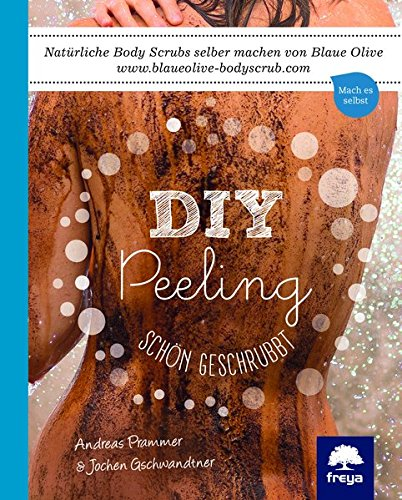 DIY Peeling: Schön geschrubbt