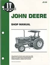SMJD59 New Shop Manual Made for John Deere Tractors 2750 2755 2855 2955