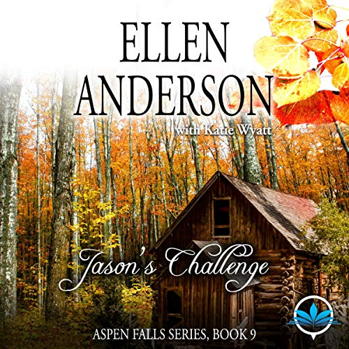 Jason's Challenge  By  cover art