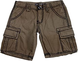Smash Boys Cargo Short カラー: グリーン